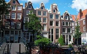 Taxi Amsterdam Schiphol bij LuchthavenExpress