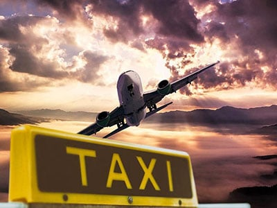 Taxi Antwerpen Brussel